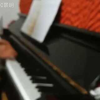 红玫瑰##piano钢琴