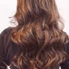 燙髮完全像電捲棒的效果不是夢!#网红发型##我的美拍blingbling##烫发#