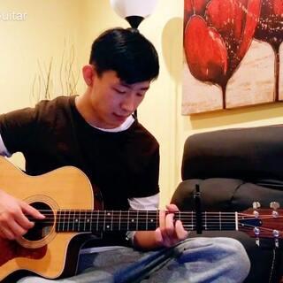 每周一曲,来自林宥嘉的---《心酸》。😊😊😊#U乐国际娱乐##民谣##吉他弹唱#