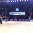 #舞蹈##拉丁舞# 2017第31届CBDF全国锦标赛