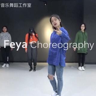 #舞蹈#初级课堂 Feya老师@FeyaMeng 编舞Despacito#DO音乐舞蹈训练营##南京DO舞蹈#