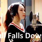 Alan Walker - All Falls Down(cover by J.Fla)#翻唱##all falls down#