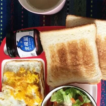 能量早餐#美食#茶包是在尼泊尔买的,那边人都很爱这样喝奶茶😄