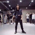 #舞蹈##1milliondancestudio# Jin Lee编舞On Everything 更多精彩视频请关注微信公众号:1MILLIONofficial