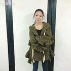 我們已經選了第一個幸運的粉絲 @Wenfifi 得到我身穿這一件的 @SPIRITUNUS 冬季衣服❤️如果你們都想得到另外一件的話就快點來參加這個遊戲囉 記得要把那個遊戲的微博轉發喔(不是轉發這一個喔)快點去以下這個鍵接玩遊戲吧:http://t.cn/RYvOXGd #薛凯琪##你我之間##薛凯琪跟你天生一对#