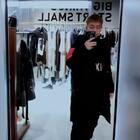 穿这样去上海不会冷了吧!早安广州