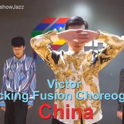 #舞蹈#Ishow Victor#waacking#甩手舞编舞 #最炫民族风#音乐🎵DirtyClass-China.来自云南佤族的民歌和流行音乐的融合,太喜欢这种国风音乐!大家多多点赞转发过千出分解😳Ishow舞蹈集训报名咨询13770971242@南京IshowJazzDance @阔少_申旭阔 @美拍小助手
