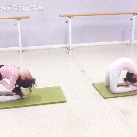 【💒北京颂赞舞蹈中心美拍】#舞蹈##宝宝#