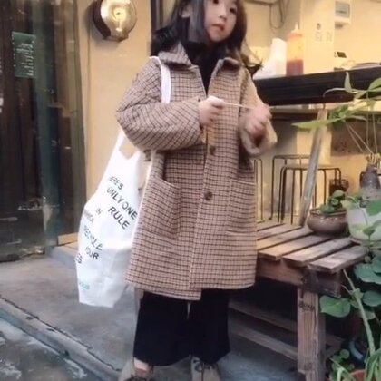 逛街#宝宝##精选##今天穿这样#