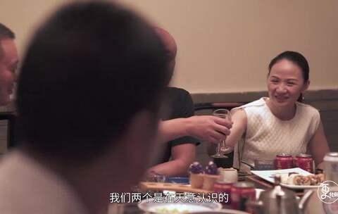 【二更视频美拍】农村小伙北漂17年,在北京成家立...