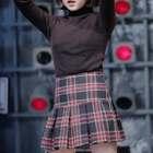 [17.02.26]#PRITTI##郑小爱#CLC《鬼怪》DanceCover#舞蹈#
