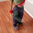 #宝宝##手工#毛球可以做更大一下会更可爱😄