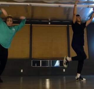 【唯舞】Anthony Lee 编舞 Juke Jam| 精彩舞蹈视频尽在唯舞#舞蹈##vhiphop##唯舞#