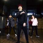 SINOSTAGE舞邦   编舞 By Peter@SINOSTAGE舞邦_潘道逸 🎵U乐国际娱乐 - Party Monster (The Weeknd) #舞蹈#