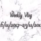 #日志##vlog#51 一个礼拜又过去啦🤪今天早上一来学校就被告知课被取消了😫考试也延期了,最近天气太奇怪了,气温又回升了↗️