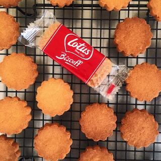 我是高仿制造者(⁎⁍̴̛ᴗ⁍̴̛⁎)#美食##烘焙##饼干#