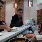 西安第一肉夹馍, 日卖900个火爆30年, 干净卫生制作过程公开给顾客看#二更视频##美食##我要上热门#