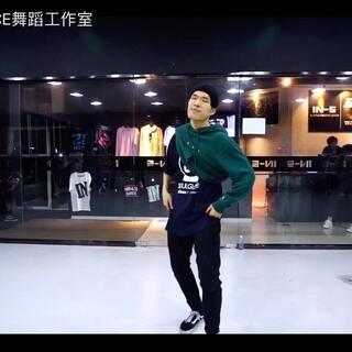 超级有范儿!11.23周四#urban##中级课程视频#,歌名:thick(part 1)报名咨询微信:15221215905 公众微信账号:inspace_xh #舞蹈###编舞##