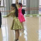 跟着老师一起练🌟#舞蹈##伦巴#