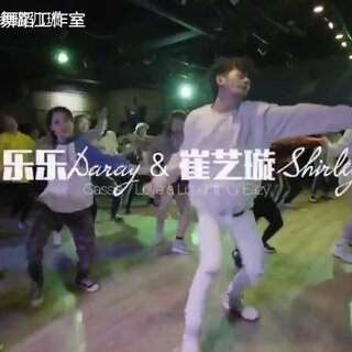 #舞蹈##北京t.i#白衣天使组哈哈