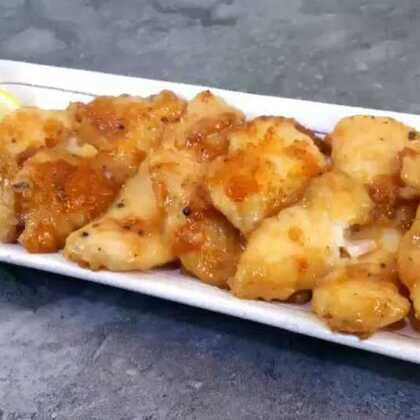 香煎巴沙鱼 肉嫩无刺 好吃好吃好吃#美食##美味感恩节##香煎巴沙鱼#