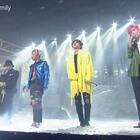 #超好听的现场live# BIGBANG - LAST DANCE / 完整体最后打歌舞台,最喜欢的舞台之一!好怀念五个人的舞台,但是四个人的演唱会也不能错过!#最爱的韩流明星#