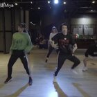 #舞蹈#Dez大师课🙆