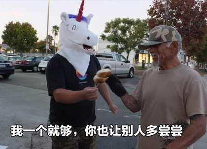 美国街头烤串开撸,没有哪个外国人是一顿烤串征服不了的!#搞笑##逗比##老外#