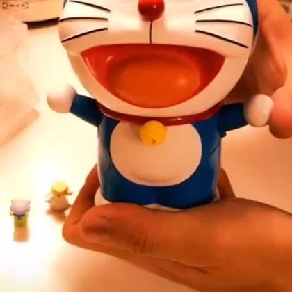 这个玩具看着有种莫名的幸福感#精选#