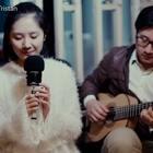 我和好朋友Haoyu弹唱的法国歌曲la vie en rose(玫瑰人生)#音乐##女神##男神#