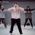 #舞蹈##1milliondancestudio# Isabelle编舞Gucci Gang 更多精彩视频请关注微信公众号:1MILLIONofficial