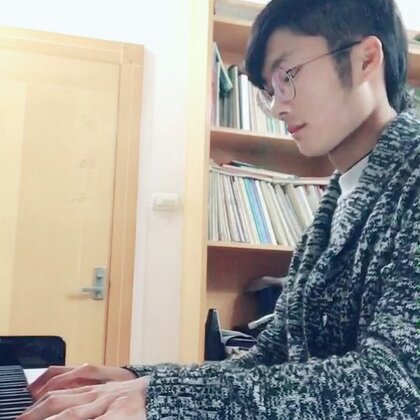外婆的澎湖湾 钢琴