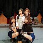与Twice~ #罗夏恩##Twice#