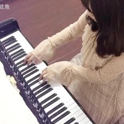 秋之回忆-雨のちおもいで#音乐##钢琴#(原来我已经在美拍上录曲子两周年了,这首是我初中开始就很喜欢的曲子,感觉再不发新曲子就要掉粉了,我从下水道爬出来了)