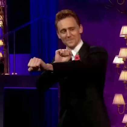 抖森:分手是我的舞步不够骚,还是你霉霉的眼光飘了?别打我哈哈#搞笑#