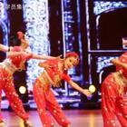 #2017单色少儿优秀舞蹈作品展演#充满异域风情的拉丁舞被#宝宝#们演绎的异常可爱。快来感受新奇的拉丁舞盛宴吧~喜欢#舞蹈#?➕微信danse68咨询吧~