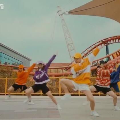 #美拍Dancecover大赛##美拍原创街舞大赛#如此酷炫的hip-hop我们来帅一波~#10秒舞蹈#