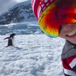 我是Jin小菌,我用街舞征服南极大陆。穿过整个地球,途经2万公里,跨越13个时区,穿过魔鬼西风带,前往世界的尽头,只为成为世界上第一个用街舞征服南极的人。#跳着看世界# 南极有街舞。 #生活##美拍原创街舞大赛#