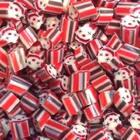 小丑🃏,可乐味道!小时候看到其他的小朋友都喝可乐,我也吵着跟妈妈要,妈妈回家用酱油加醋兑水给我喝了,我感觉可乐也没有那么的好喝!直到长大后才发现原来可乐是甜的,还有泡泡!😭吃糖加主页微信,也可以到http://weidian.com/s/256698418?ifr=shopdetail&wfr=c 直接拍#手工##美食##我要上热门#