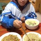 #吃秀##潇岩的早餐#人生路自己在走,你可以走不好,但绝对不可以成为往坏走的理由!(大家早上好😊😊)