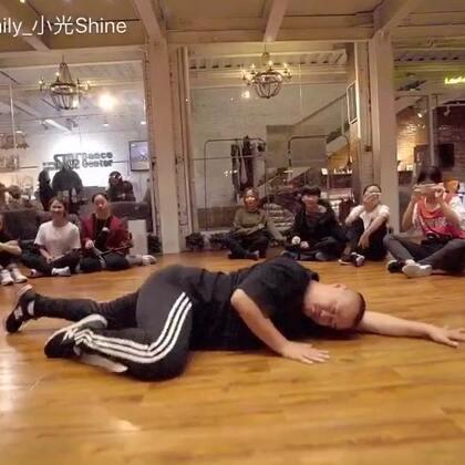 编排的布兰妮《Toxic》课堂版,胖胖也要sexy!#舞蹈#
