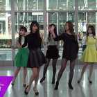 #1NB - Where U at# 新人女团,看的人不是太多。你喜欢吗? #舞蹈##敏雅韩舞专攻班# 公众号:MinyaCola