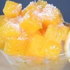 两分钟get柿子正确吃法,这才柿子的正确打开方式!#美食#