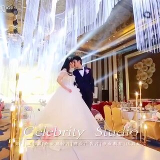 #婚礼快剪##我要上热门##航拍##搞笑##创意#当天梅州婚礼快剪。2017.12.6。
