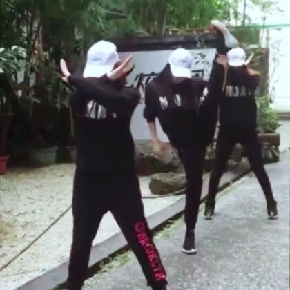 又更新啦,别忘记点赞点关注哦,再关注一下我们NDNY女团的账号@NDNY女团 #十万支创意舞#我们会定期更新,后期有教学视频哦#精选#