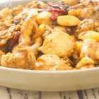 <蒜瓣鸡>莫名的一道菜,突然的做菜灵感,哈哈哈,大师是不是就是这样的呢?😋#美食##海椒记#
