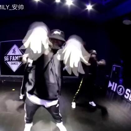 #king of swag#dee编舞 太帅了#hip-hop#跳的太屌啦#无锡街舞#SG舞蹈