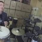 #音乐##非洲鼓##手鼓# 凯文先生 断点 非洲鼓 丽江手鼓