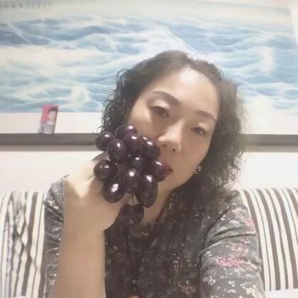 饭后水果 #吃秀##热门##美拍助手,我要上热门#