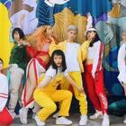 #美拍原创街舞大赛##舞蹈##十万支创意舞#@Wild舞蹈工作室 @JanlyLewis刘芸亦 两天完成的作品,可以帮忙点赞转发么,参加比赛呢😝